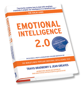 Emotional intelligence 2 0 test passcode