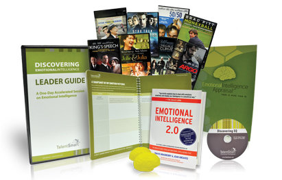 Emotional Intelligence Certification Level One