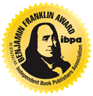 This business book Wins Prestigious Benjamin Franklin Award