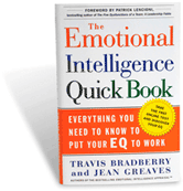 Emotional Intelligence Quickbook