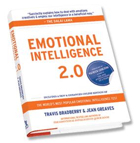 Emotional intelligence 2 0 passcode