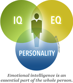 What is an Emotional Quotient (EQ)?