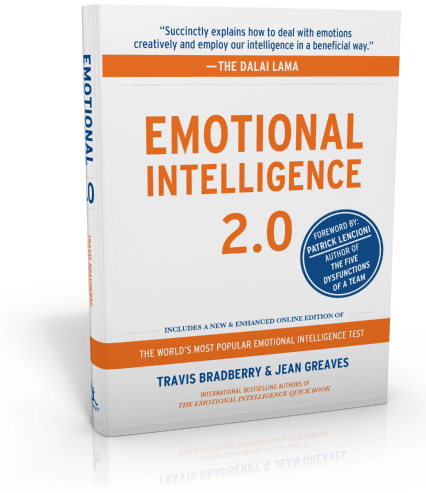 Emotional Intelligence 2 0 | #1 Selling Emotional Intelligence Book